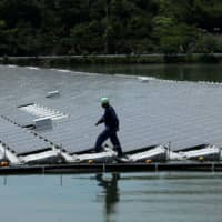 Building toward large-scale use of renewable energy in Japan