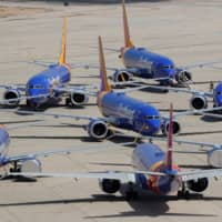 Boeing 737 Max woes worsen with drag on Southwest and American
