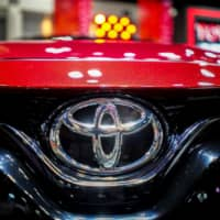 Toyota to build new SUV rather than Corolla at Alabama plant