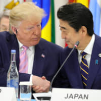 Japan and U.S. eye limited trade deal for agriculture and autos by September: sources