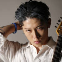Miyavi is on a mission to change Japan's tune on refugees