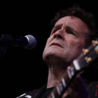 South African musician Johnny Clegg, vocal white foe of apartheid, dead at 66