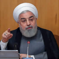 Iran says it will enrich uranium 'at any level,' challenging U.S.