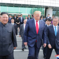 New North Korea Constitution calls Kim head of state in move seen as step toward U.S. peace treaty