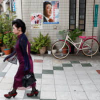 Abe avoids sticky Iran, territorial issues in campaign speeches for Japan's Upper House election