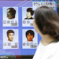 One year after 13 Aum Shinrikyo executions, scant debate over the death penalty in Japan