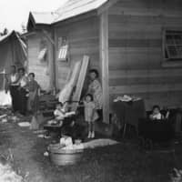 Decades on, justice still eludes interned Japanese Canadians and their kin