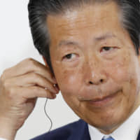 Despite winning more seats in Upper House vote, Komeito officials worry about losing support