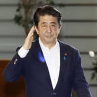 In 'rare' move, Abe says government won't appeal damages awarded to leprosy patients' kin