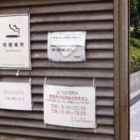 New law bans indoor smoking at Japan's government buildings and schools