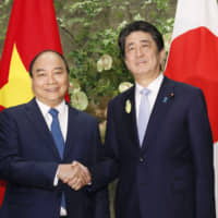 Japan and Vietnam to bolster monitoring of labor conditions