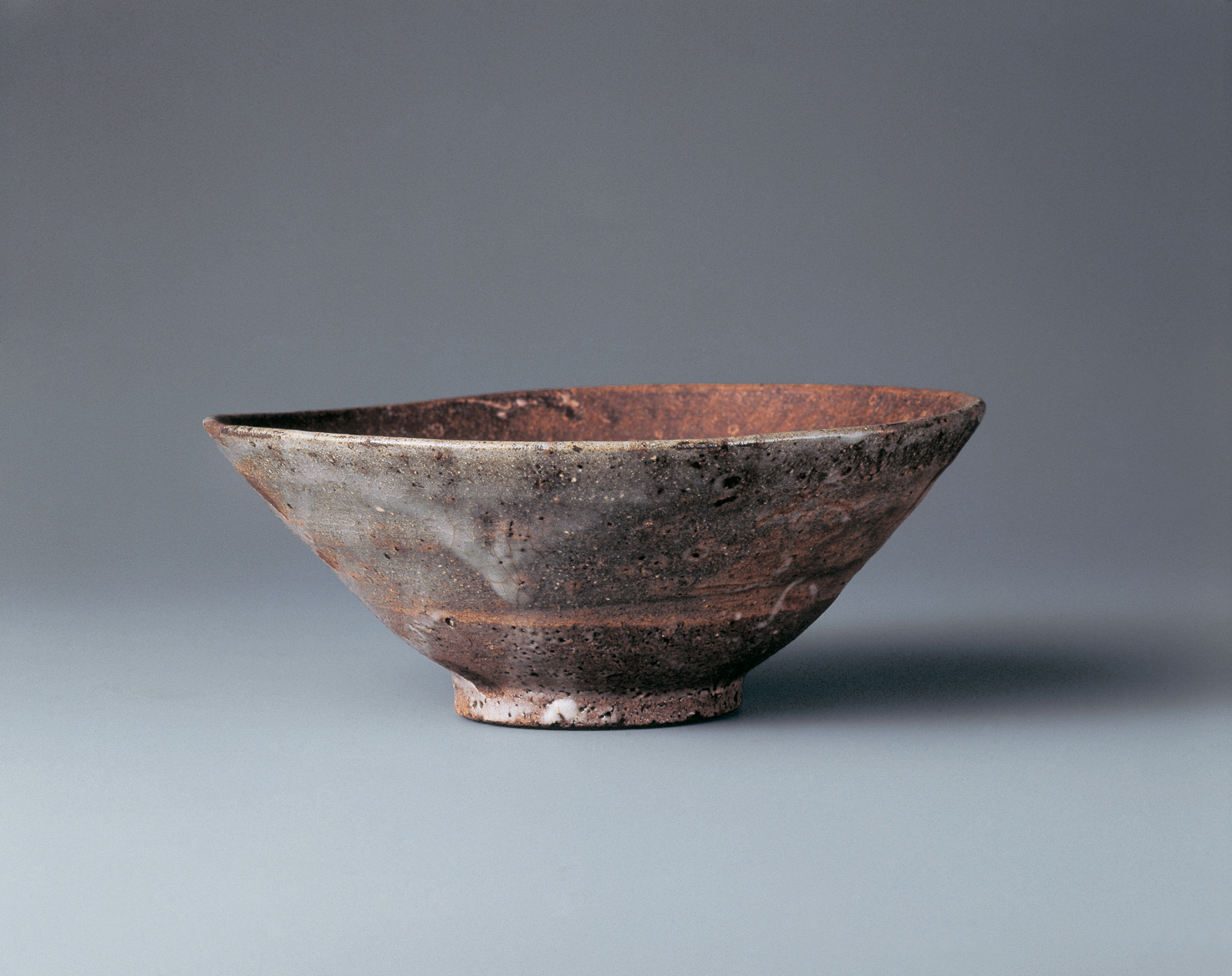A Totoya type tea bowl (16th century)