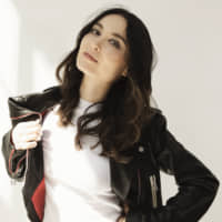 Music city: Emi Meyer's latest album was recorded over two weeks in Nashville, Tennessee. | AYAKO YAMAMOTO