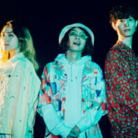 Tempalay pledges to put on a show at Fuji Rock