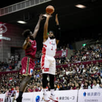 Hokkaido adds Markeith Cummings in bid to right ship