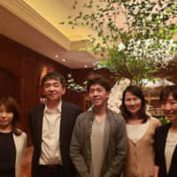 Art of the deal: How Kinoshita Group came to sponsor Vincent Zhou