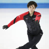 The story behind Shoma Uno not teaming up with Eteri Tutberidze