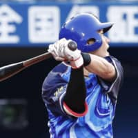 BayStars receive key contributions from several players in victory over Swallows