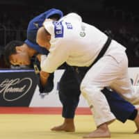 Aaron Wolf, Wakaba Tomita give Japan two more medals on final day of judo meet