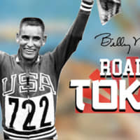 Olympic legend Billy Mills starts writing monthly newsletter in run-up to 2020 Games