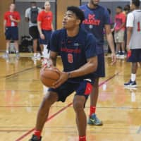 Rui Hachimura gets set for Wizards debut