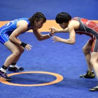 Wrestling icon Kaori Icho's bid for fifth Olympic title hits wall