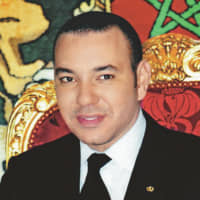 His Majesty the King, Mohammed VI, King of Morocco | © AMDIE