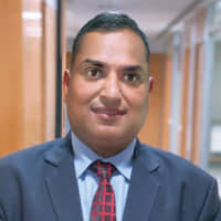 Amith Agarwal, Co-founder and Chief Executive Officer of Agribazaar