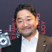 Takeo Hata, Managing Director of Fujifilm South Africa