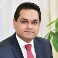 Harvesh Seegolam Chief Executive Financial Services Commission