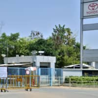 Toyota and Hyundai latest to halt output and shed workers in India as car sales slump worsens