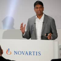 Novartis says it knew of Zolgensma data problems before U.S. approval