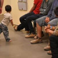 Trump imposes rule allowing U.S. to detain migrant families indefinitely, scrapping 20-day limit for holding kids