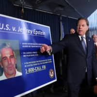 Psychologist approved Jeffrey's Epstein's removal from suicide watch but gave no reason