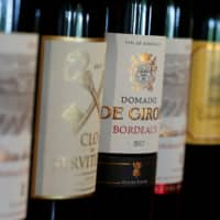 Spring frosts, hail and heat wave put dent in French wine output