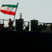 Greece says it will not help Iranian tanker to reach Syria