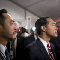 Brother of candidate Julian Castro reveal's Trump's top donors in San Antonio after Texas shootings