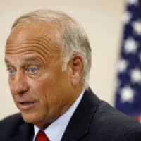 Abortion foe Republican Rep. Steve King: Would humanity exist without rape and incest?