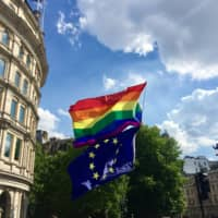 Homophobia rising in European countries without same-sex marriage, study shows