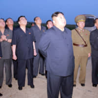 Deploying new U.S. missiles would be 'reckless act': North Korean media