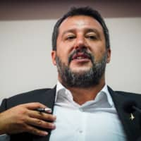Italy's 5-Star says Matteo Salvini is no longer a credible partner