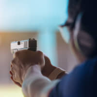 Hispanics in El Paso flock to firearms classes after being targeted in Walmart mass shooting