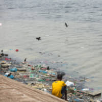 Water pollution an 'invisible threat' to global development goals, economists warn