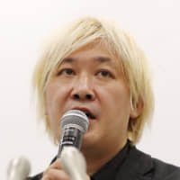 Journalist Daisuke Tsuda, who serves as the Aichi Triennale's art director, has repeatedly emphasized that the primary purpose was to show why those works were withdrawn from art exhibitions in the past because of political controversy. | KYODO