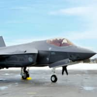 ASDF to resume F-35A flights four months after fatal crash off northern Japan