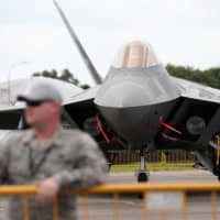 Japan formally announces decision to buy F-35B stealth fighter jets from U.S.