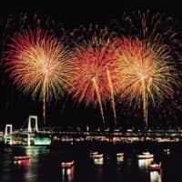 Japan likely to see fewer fireworks next summer due to Olympics