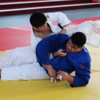 Judo gives Japan a soft-power boost in the Pacific