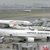 Alcohol detected on breath of JAL and Star Flyer co-pilots during preflight tests