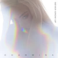 Chanmina's 'Never Grow Up' delivers pop hooks and hip-hop heartache
